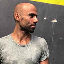photo of Alessandro Mauro Vanegas