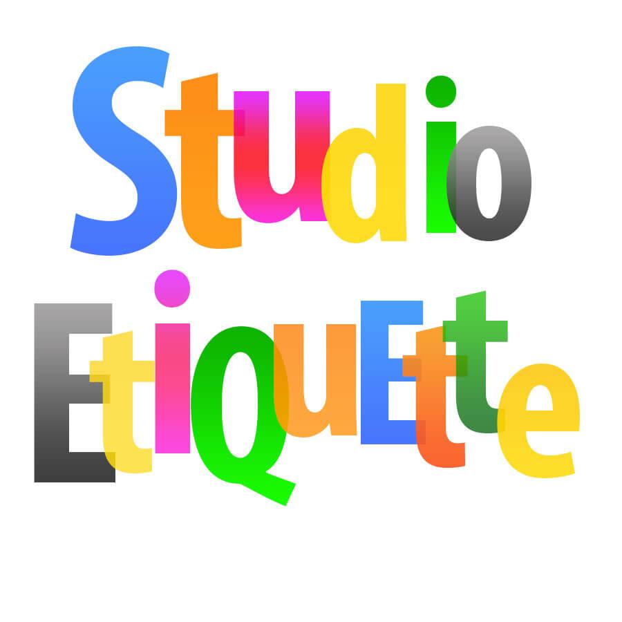 ETIQUETTE & GUIDELINES